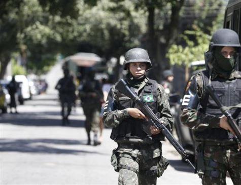 Forças Armadas direcionaram Orçamento para ação no Rio de Janeiro, diz ministro
