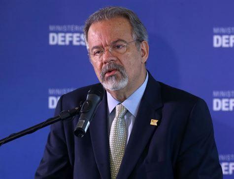 """Jungmann diz que migração de criminosos do Rio é """"plausível"""" e causa preocupação"""