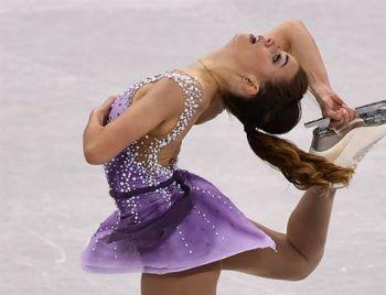 Isadora Williams faz final em PyeongChang nesta quinta