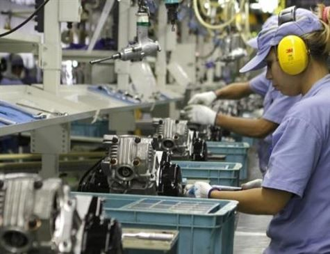 Produção industrial no Brasil tem maior queda desde fevereiro de 2016