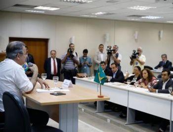 População do Rio sentirá mudanças na segurança em até 4 meses, diz Jungmann