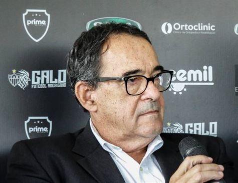 Morre Bebeto de Freitas, da 'geração de prata' do vôlei