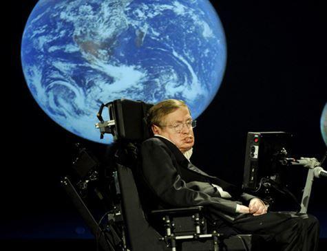 O físico Stephen Hawking morre aos 76 anos