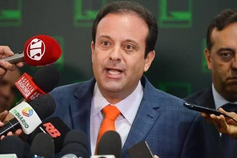Líder André Moura fala sobre decisao da ministra Rosa Weber