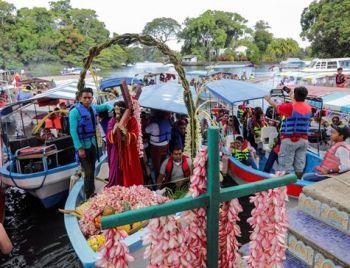 Páscoa: conheça costumes ao redor do mundo