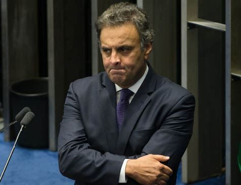 Supremo aceita denúncia e Aécio Neves vira réu
