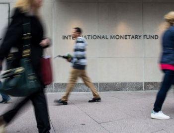 FMI melhora projeção de crescimento para o Brasil