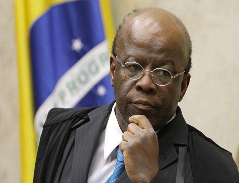 Não consegui ainda convencer a mim mesmo de que devo ser candidato, diz Barbosa