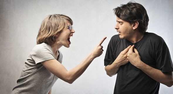 Você é daqueles que faz de tudo para não entrar em uma briga?