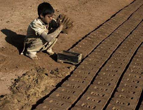 Justiça inclui trabalho infantil em cálculo da aposentadoria
