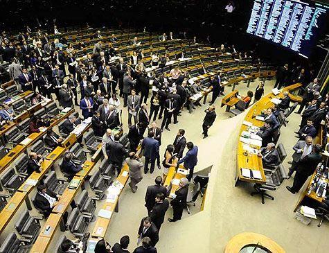 Congresso aprova crédito extra de R$ 7,9 bi ao Orçamento 2018