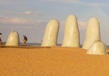 Punta del Este: paraíso uruguaio, por Sônia Pedrosa
