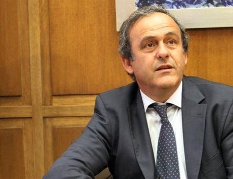 Platini admite arranjo para ter França e Brasil na final de 98