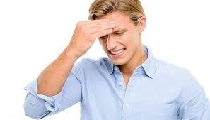 Dor de cabeça tem que ser tratada