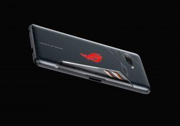 ASUS ROG lança seu primeiro smartphone voltado a games