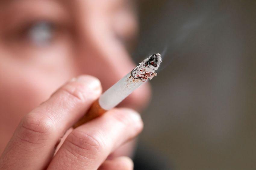 Xô, cigarro! Conheça os malefícios que o uso pode trazer