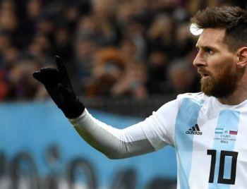Futuro de Messi na seleção depende de campanha na Copa