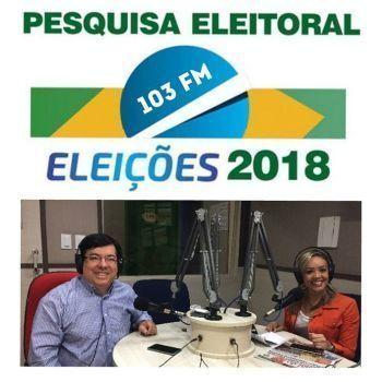 Confira os números da última pesquisa eleitoral em Sergipe