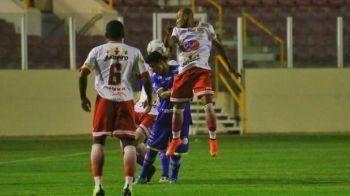 Série C: Confiança empata com o Juazeiro da Bahia e se mantém na vice-liderança