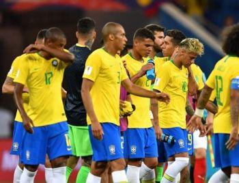 Brasil estreia com decepcionante empate contra a Suíça