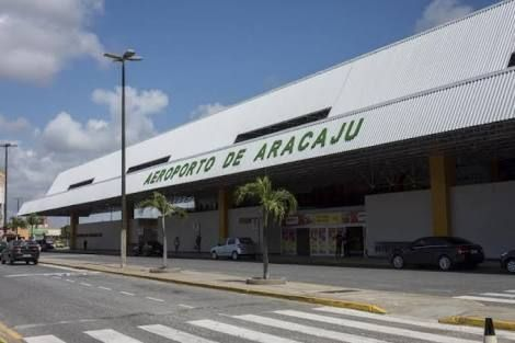 Anac prevê leilão do Aeroporto de Aracaju e de mais 12 até o fim do ano