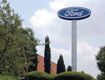 Ford e Volks anunciam parceria global para desenvolver veículos comerciais