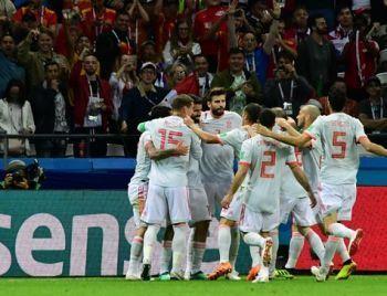 O sergipano Diego Costa marca e dá vitória à Espanha contra o Irã