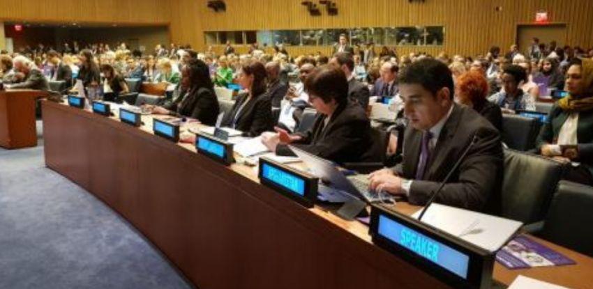 UNINASSAU participa da 11° Convenção da ONU