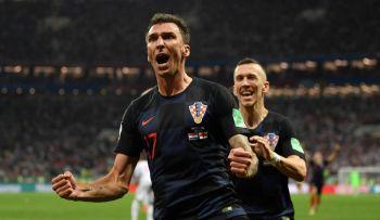 Croácia decide Copa do Mundo contra a França neste domingo