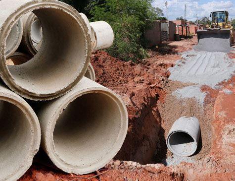 Nordeste lidera paralisação de obras no País