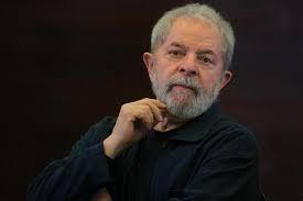 MBL pede inelegibilidade do ex-presidente Lula