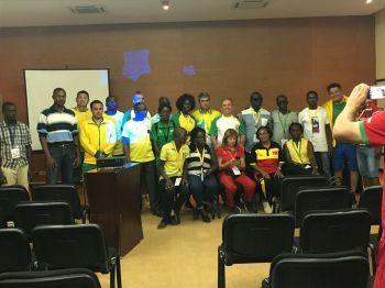 Brasil encerra com sucesso a sua participação nos XI Jogos da CPLP