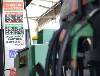 Operação em Curitiba prende executivos das três maiores distribuidoras de combustíveis do país