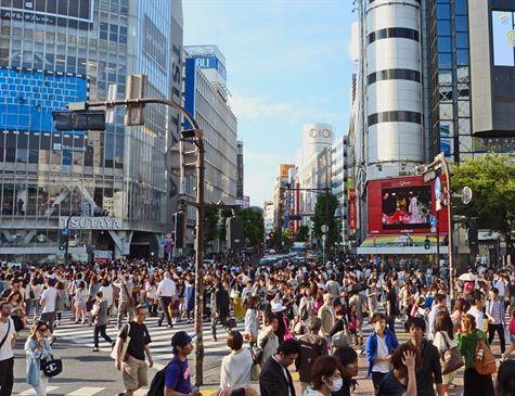 Japão: onda de calor mata 138 pessoas e leva 70 mil a hospitais
