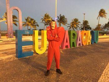 Aracaju recebe La Casa de Funk neste sábado