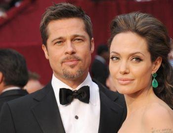 Brad Pitt não está pagando pensão dos filhos com Angelina Jolie