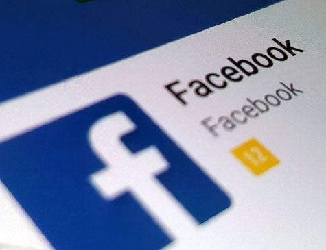 Facebook tenta obter dados bancários de usuários nos Estados Unidos