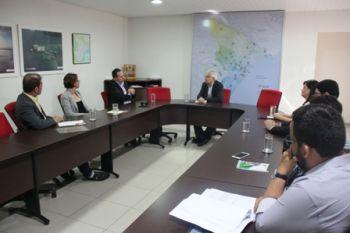 Sergipe quer atrair empreendimentos chineses