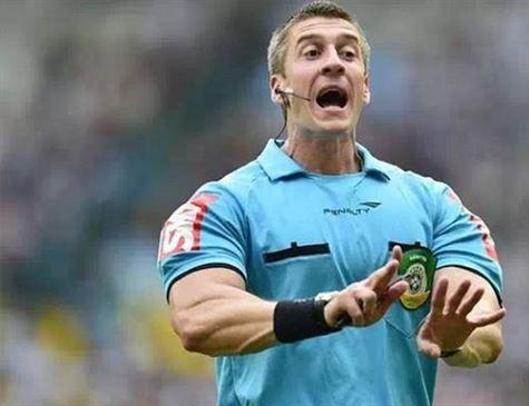 Mata-mata da Série C terá arbitragem FIFA