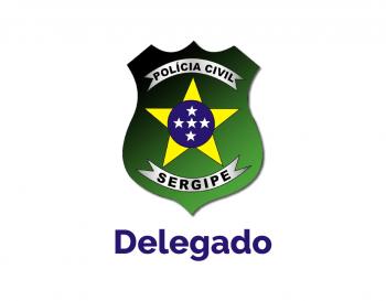 Inscrições do Concurso Público para Delegado de Polícia vão até dia 20