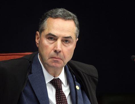 Ministro Barroso será relator de registro de candidatura de Lula no TSE