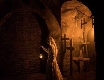 Crítica: A Freira é novo filme da franquia Invocação do Mal