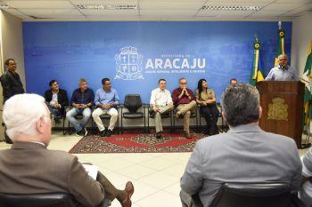 Mudanças na lei de publicidade ao ar livre vão beneficiar pequenos comerciantes de Aracaju