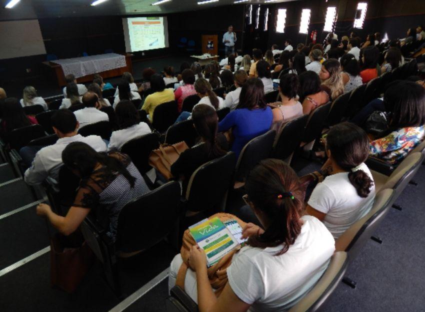 Setembro Verde no HU terá palestras e atividades educativas