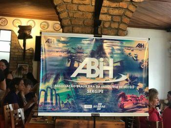 ABIH-SE divulga Sergipe para mais de 3.200 agentes de viagens de vários estados