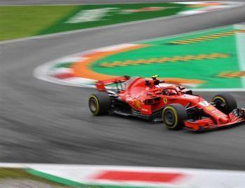 Raikkonen desbanca Hamilton e lidera 2º treino em Singapura