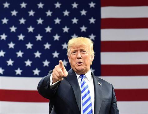 Trump vai sobretaxar mais US$ 200 bilhões em importações da China