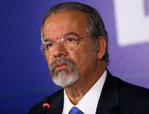 PF ainda não descarta coautoria em ataque a Bolsonaro, diz Jungmann