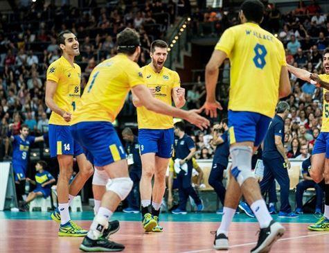 Mundial: Brasil abre a segunda fase contra a Austrália