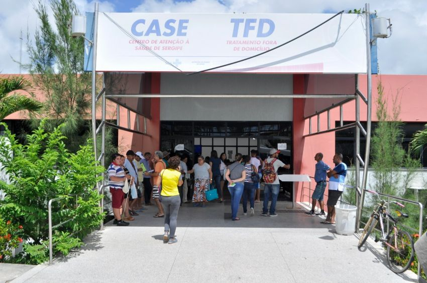 Oscilação no sistema compromete atendimento no Case e SES cobra posicionamento do Ministério da Saúde